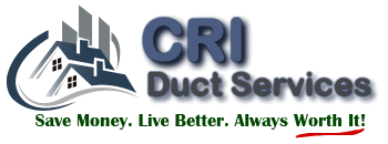 Cleveland Air Duct Cleaning Company Logo
