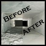 Air Duct Cleaning Cleveland OH The Before and After